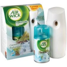 Автоматический освежитель воздуха Air Wick + сменный блок