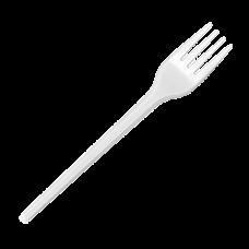 Вилка пластиковая 165мм