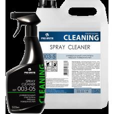 "Средство универсальное ""Pro-Brite Spray Cleaner"" 500мл"