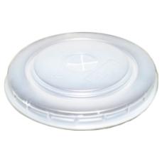 Крышка для стакана 300-500мл WHIZZ MK90 прозрачная